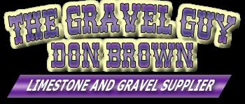 The Gravel Guy